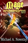 Mage (The Elemental Magic Series, #2)
