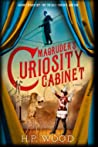 Magruder's Curiosity Cabinet audiobook review