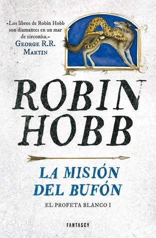 La misión del bufón by Robin Hobb