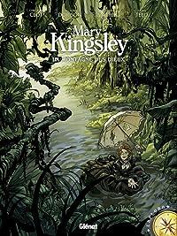 Mary Kingsley - la Montagne des Dieux