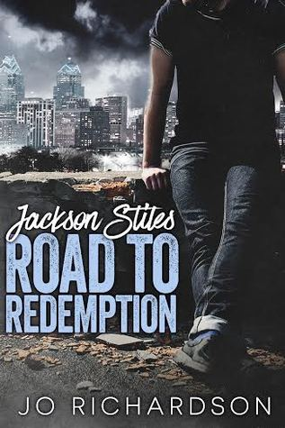 Jackson Stiles, Road to Redemption by J R  Richardson
