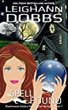 Spell Found (Blackmoore Sisters Mystery, #7)
