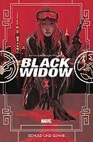 Black Widow Bd.1.: Schuld und Sühne