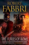 The Furies of Rome (Vespasian, #7)