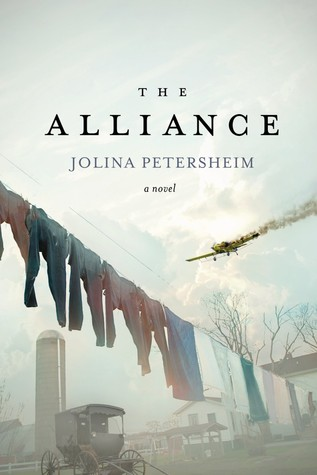 The Alliance (The Alliance #1)