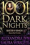 Kayden/Simon (Bayou Heat, #21-22; 1001 Dark Nights #45)