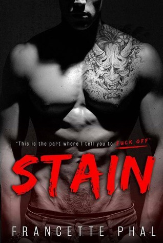 Stain (Stain, #1)