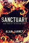 Sanctuary: Among Monsters (The Outlaw, #3)