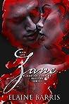 Zane (Flames of Vampire Passion, #1)