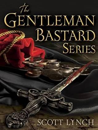 The Gentleman Bastard Series books 1-3