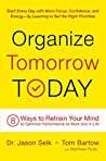 Organize Tomorrow...