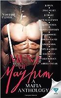 Men of Mayhem: A Mafia Anthology