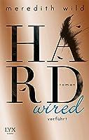 Hardwired – verführt (Hacker, #1)