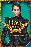 Im Herzen des Feindes (Dove Arising, #1)