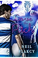 Love on the Pitch (Love on... #4)