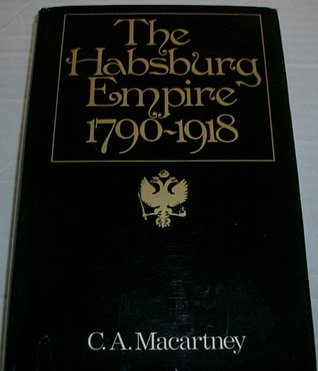 The Habsburg Empire, 1790-1918