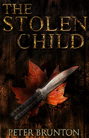 The Stolen Child (Exiles, #1)