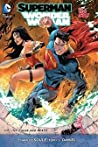 Superman/Wonder Woman, Volume 2: War and Peace