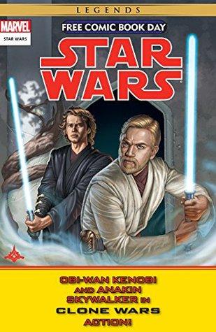 Free Comic Book Day: Star Wars