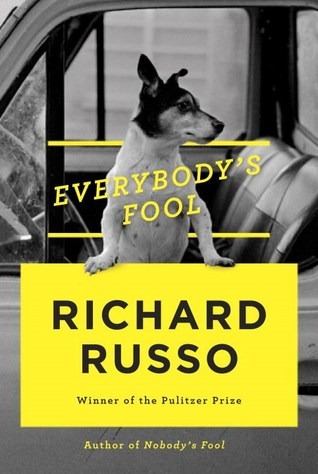 Everybody's Fool (Sully #2)