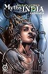 MYTHS OF INDIA: ANDHAKA Issue 1 (MYTHS OF INDIA: ANDHAKA: 1)
