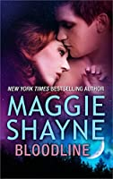 Bloodline (Wings in the Night Book 13)