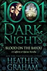Blood on the Bayou (Cafferty and Quinn #3.6; 1001 Dark Nights #34)