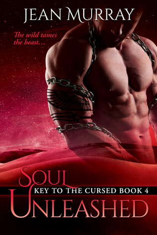 Soul Unleashed (Key to the Cursed #4)