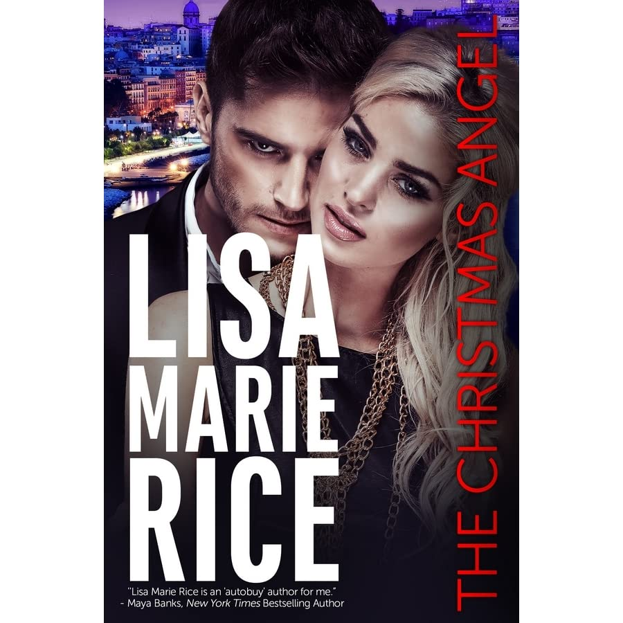 Lisa marie rice goodreads giveaways