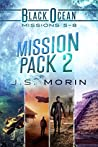 Mission Pack 2: Missions 5-8 (Black Ocean #5-8, #8.5)