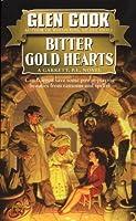 Bitter Gold Hearts (Garrett P.I., #2)