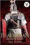 The Price of Treason (Praetorian, #2)