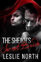 The Sheikh's Secret Bride (The Adjalane Sheikhs, #1)