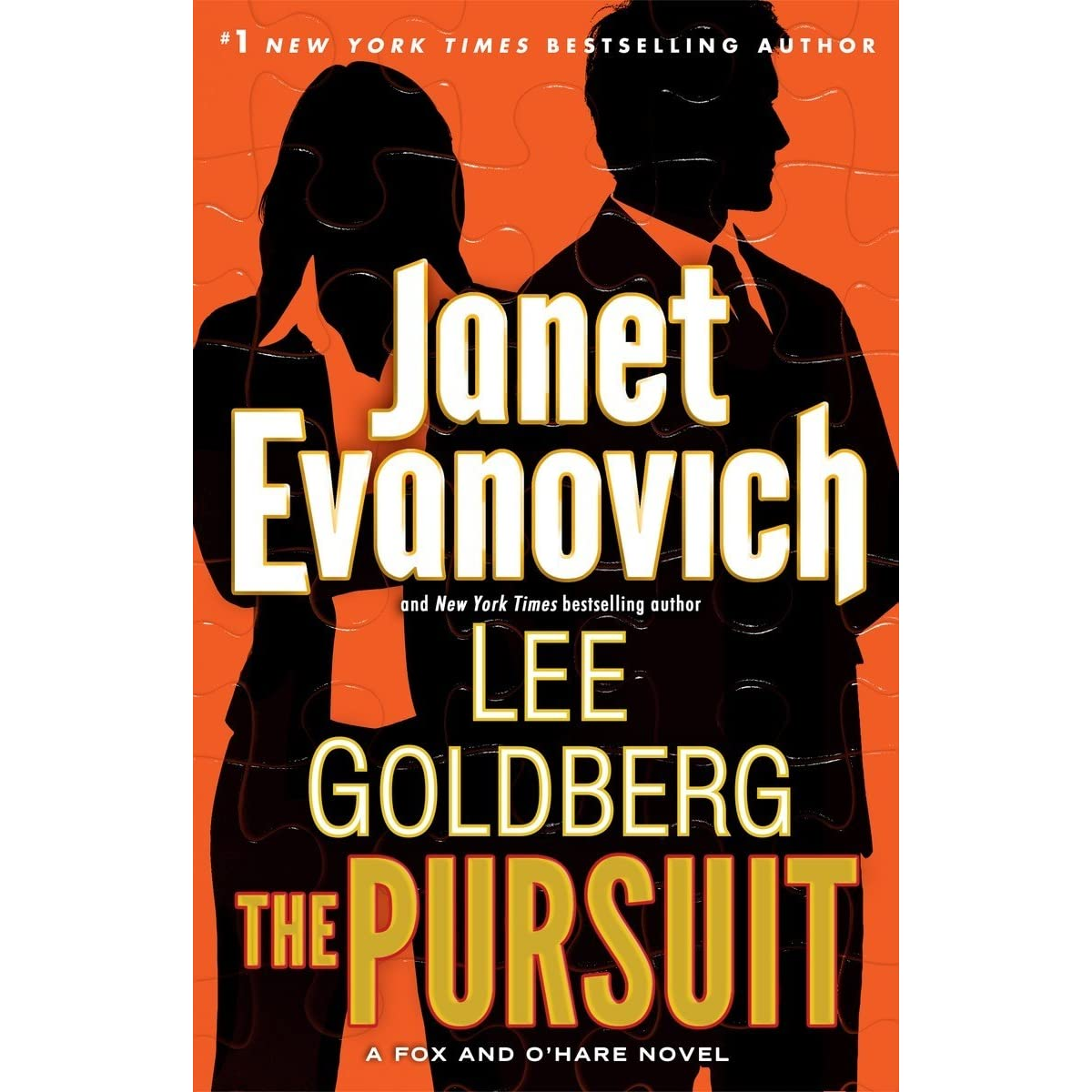 The Pursuit (fox And O'hare, #5) By Janet Evanovich €� Reviews, Discussion,  Bookclubs, Lists