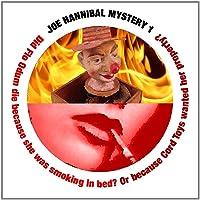 The Burning Season (Joe Hannibal Mystery #1)