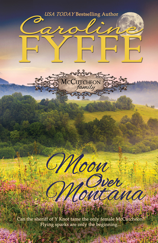 Moon Over Montana (McCutcheon Family, #5)