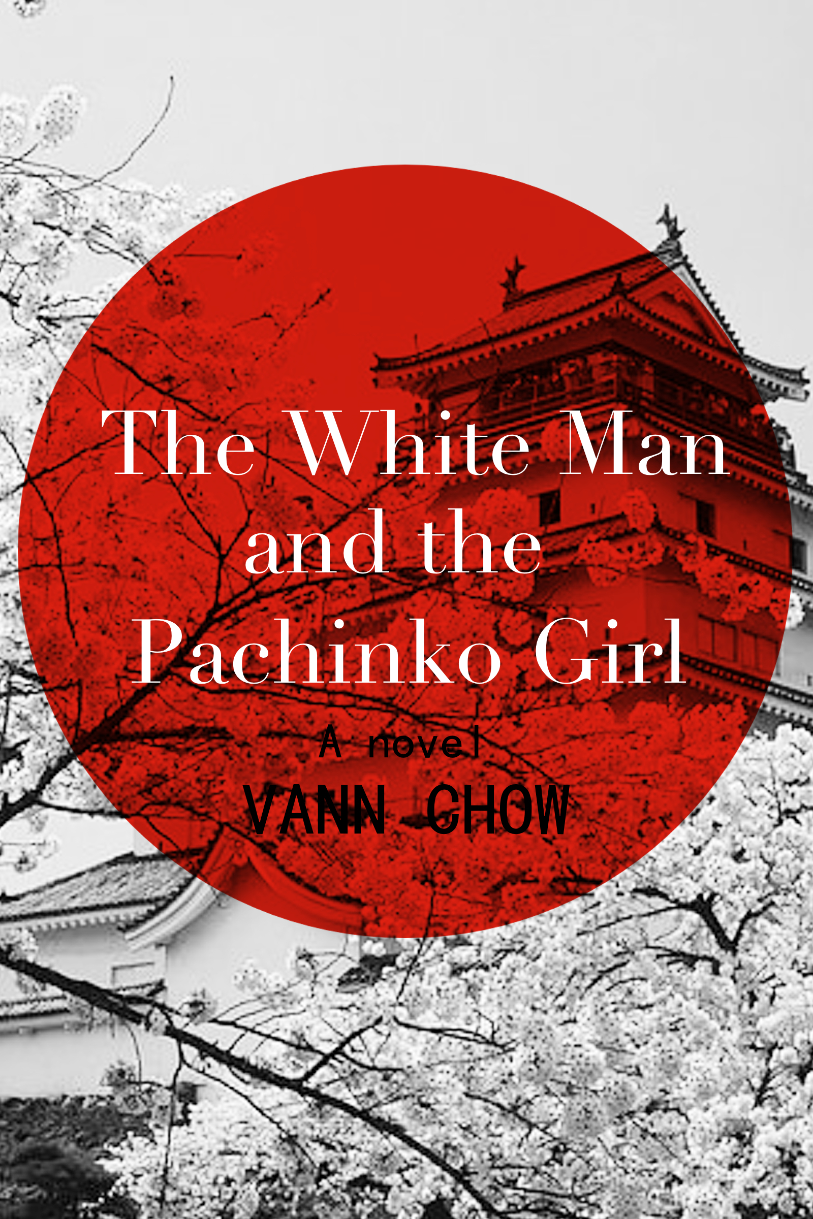 The White Man and the Pachinko Girl