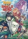 The Rising of the Shield Hero Volume 01 by Aneko Yusagi