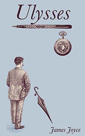 Ulysses: Titan Classics (Illustrated)