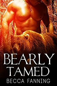 Bearly Tamed (Big Paw Security, #1)