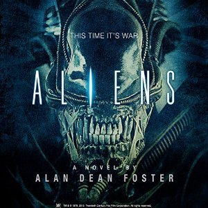 Aliens (The Official Movie Novelization)