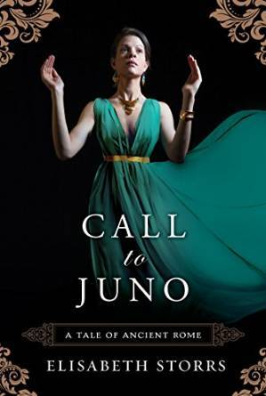 Call to Juno by Elisabeth Storrs