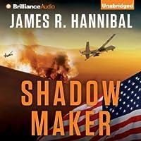 Shadow Maker (Nick Baron #2)
