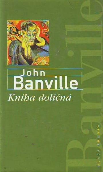 Kniha doličná  by  John Banville