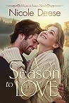 A Season to Love (Love in Lenox, #2)