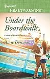 Under the Boardwalk: A Clean Romance