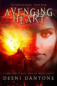 Avenging Heart (Ignited, #4)