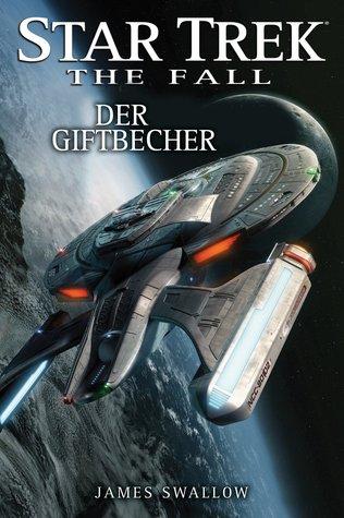 Der Giftbecher (Star Trek: The Fall #4)