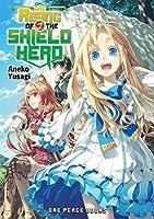 The Rising of the Shield Hero, Volume 2 (Light Novel)