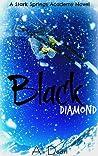 Black Diamond by Ali Dean